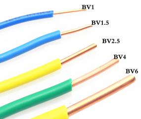 电线颜色代表什么线丨电线颜色规定