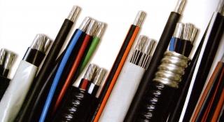 电源线的常见类型及特性