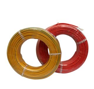电线厂家对于电线电缆进水受潮问题建议大家谨慎处理